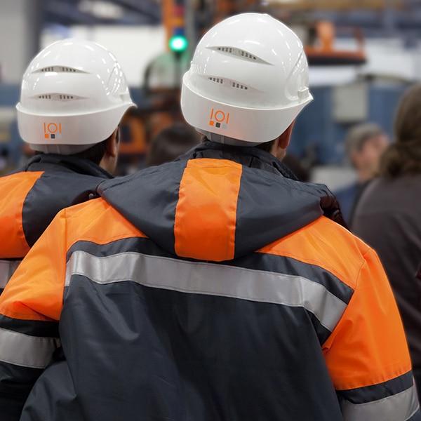 IONTEC Mantenimiento Consultoría e Ingeniería