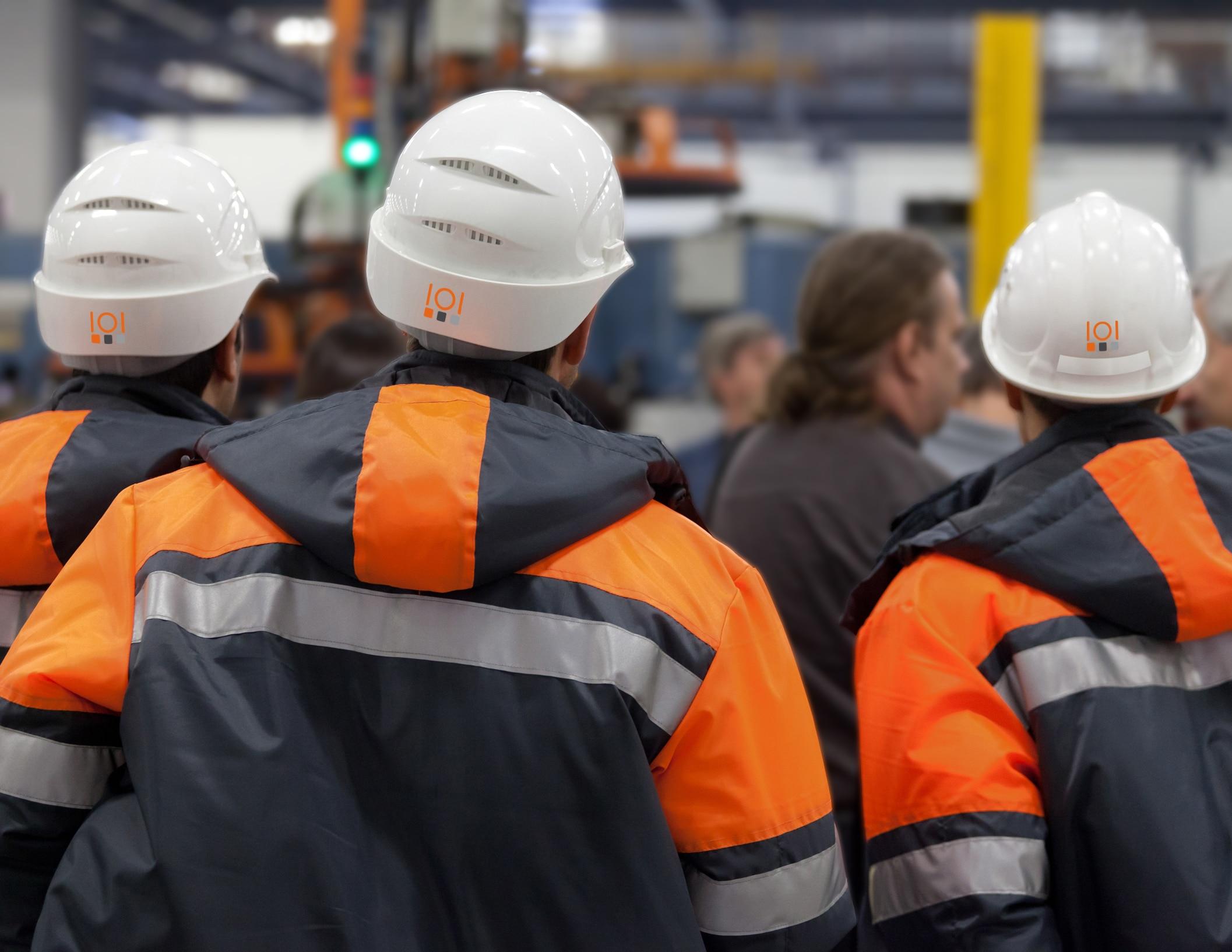 IONTEC - Mantenimiento, consultoría e ingeniería industrial
