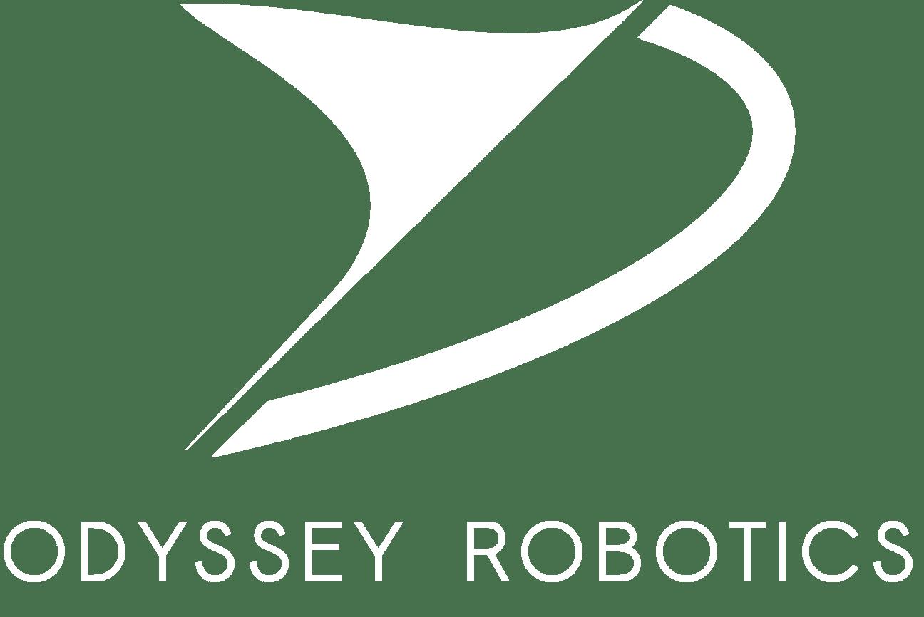 Logo ODYSSEY ROBOTICS